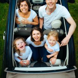 Family as tenants